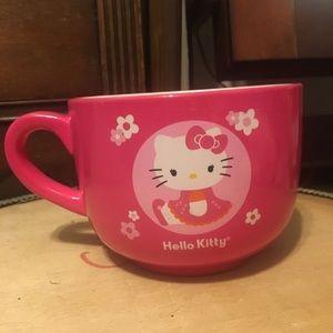 Other - 3/$15 Hello Kitty Mug